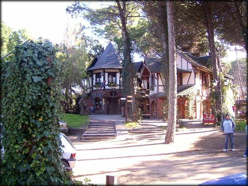 Bosque Cariló