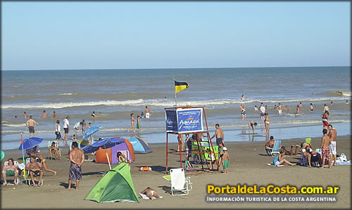 Playa - La Lucila