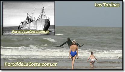 Las toninas - Laberinto