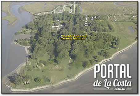 San Clemente del Tuyú - Imagenes - Mundo Marino - Puerto - Termas Marinas