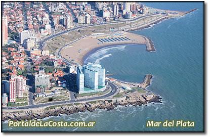 Mar del Plata - Playa Varese