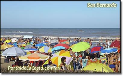 San Bernardo - Playa.